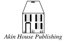 akin house publishing